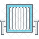 Radiator Heat Heater Icon