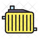 Radiator Heat Heater Icon