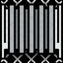 Radiator House Home Icon