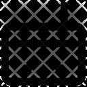 Radio Audio Device Icon