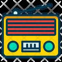 Radio Music News Icon