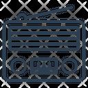Radio Icon