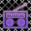 Iradio Radio Fm Radio Icon