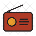Antenna Audio Media Icon