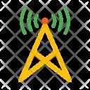 Radio Station Podcast Icon