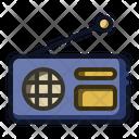 Radio Communication Device Icon