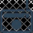 Device Equipment Music Icon