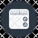 Radio Phone Radio Radio App Icon