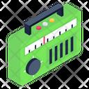 Radio Radio Set Transmission Icon