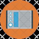 Radio Wireless Transmission Icon