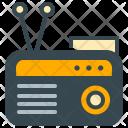 Radio Fm Channel Icon