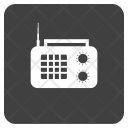 Radio Fm Icon