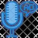 Radio ad Icon