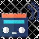 Radio Advertisement Icon