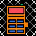 Radioantenna Transmission Communication Icon