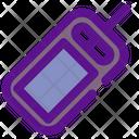 Radio Display Icon