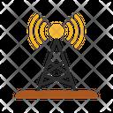 Radio Locator Icon