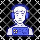 Radio News Icon