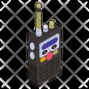 Radio Phone Icon