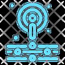Podcast Radio Audio Icon