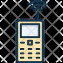 Radio Receivers Icon