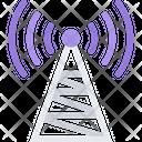 Radio Station Icon