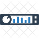 Radio System Car Radio Icon