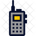 Radio Transceiver Icon