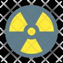 Radioactive Radio Active Icon