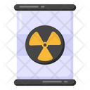 Toxic Barrel Radioactive Barrel Toxic Tank Icon