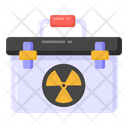 Bioweapon Nuclear Battery Radiation Battery Icon