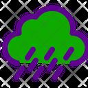 Polluted Rain Icon