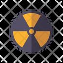 Radioactive Sign Radioactive Sign Icon