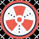 Radioactivity Icon