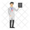 Radiologist Icon