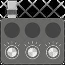 Radionic Icon