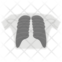 Radiopathy Radicular Pain Ribs Pain Icon
