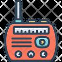 Radios Icon