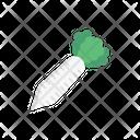 Radish Salad Diet Icon