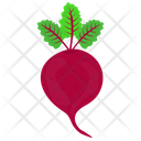 Radish Icon