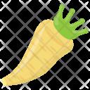 Radish Root Fresh Icon