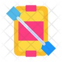Rafting Rafting Boat Raft Icon