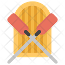Boat Raft Watercraft Icon