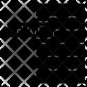 Raid Server Data Icon
