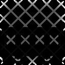 Rail car Icon