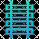 Rails Icon