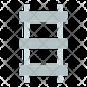 Railway Rail Road Railway Tracks Icon