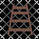 Railway Railroad Train Icon