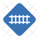 Railway Gate Portal Icon