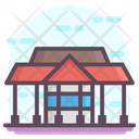 Railway Station Subway Stand Train Station Icon